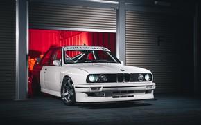 Picture BMW, E30, 3-Series, m3