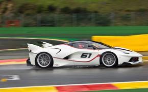 Picture Ferrari, Supercar, FXX-K