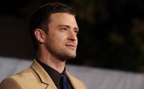 Picture guy, actor, bristles, singer, Justin Timberlake