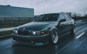 Picture BMW, E39, M5