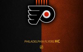 Picture wallpaper, sport, logo, NHL, hockey, Philadelphia Flyers