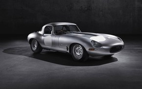 Picture Roadster, Jaguar, Vehicle, E-Type Lightweight