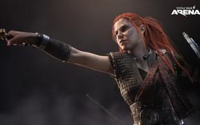 Picture Total War Arena, Boudica, Queen Boadicea, Boudica