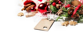 Picture holiday, New year, christmas, decor, decoration, Valeria Maksakova