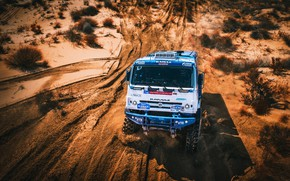 Picture Machine, Speed, Truck, Race, Master, Russia, Cabin, Kamaz, Rally, KAMAZ-master, Rally, KAMAZ, The front, The …