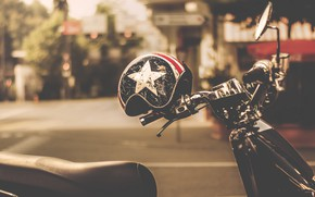 Picture Wallpaper, Bike, Pearls, Scooter