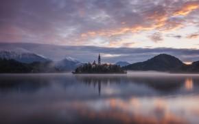 Picture Slovenia, Mlino, Občina Bled