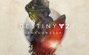 Picture Bungie, Destiny 2, 2019, Shadowkeep, Destiny 2: Shadowkeep