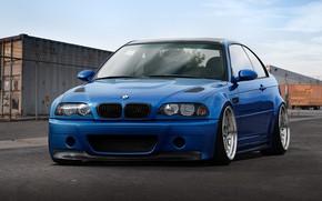 Picture BMW, E46, 3-Series, m3