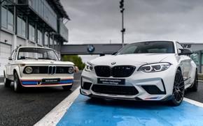 Picture BMW, car, BMW M2, BMW 2002, BMW 02 Series, BMW 2002 Turbo (E20), Old and …