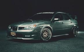 Picture Subaru, Impreza, STI, Subaru Impreza STI