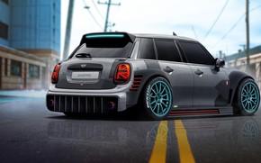 Picture Auto, Machine, Style, Mini Cooper, Car, MINI, MINI, Transport & Vehicles, Dmitry Strukov, Dizepro, by …