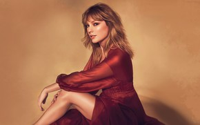 Picture wallpaper, taylor swift, soft, uhd