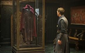 Picture Doctor Strange, Doctor Strange, cloak of levitation, the first meeting