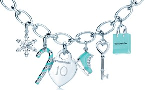 Picture bracelet, decoration, brands, brand, Tiffany & Co.