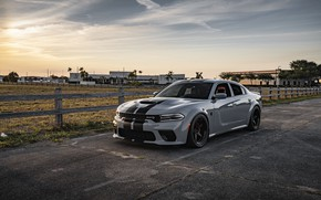 Picture dodge, charger, hellcat