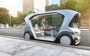 Picture bosch, engineering, autonomous cars