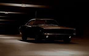 Picture Dodge, Charger, Vehicle