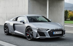 Picture Audi, V10, performance, 2021