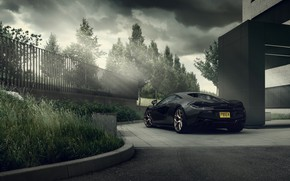 Picture McLaren, mid-engined, 570S, Pogea Racing, 2020, 3.8 L., 666S, V8 Twin Turbo, 666 HP