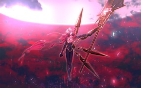 Picture God, guy, Fate - Apocrypha, Fate Apocrypha