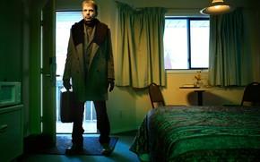 Picture the series, Fargo, Fargo, Billy Bob Thornton