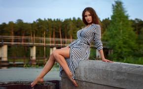 Picture look, girl, model, Tanya, Tanya, Павлюк Александр, Alexander Pavlyuk