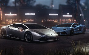 Picture Auto, Lamborghini, Machine, NFS, Need for Speed, Supercar, Aventador, Lamborghini Aventador, Sports car, Huracan, Lamborghini …