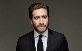 Wallpaper look, costume, male, Jake gyllenhaal