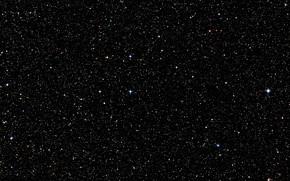 Picture Stars, Galaxies, Digitized Sky Survey 2, Vela, DSS2, Constellation of Vela, Sky at Night