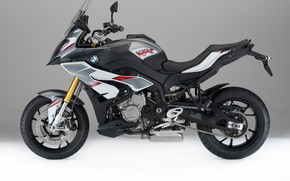 Picture BMW, S 1000, 2016-2020, XR
