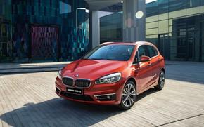 Picture BMW, 220i, Active Tourer Luxury