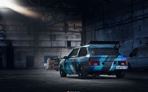 Picture cramps, ваз2108, Lada R8, iling show