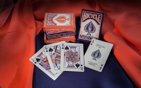 Picture card, poker, suit
