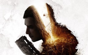 Picture Techland, Dying Light, Zombies, Dying Light 2, Эйден Колдуэлл