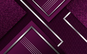 Picture line, silver, Design, Background, Abstract, background, Geometric