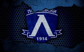 Picture wallpaper, sport, logo, football, Levski