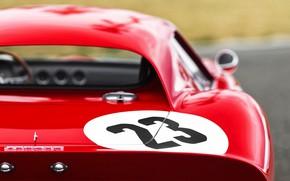 Picture Auto, Retro, Machine, Ferrari, Ferrari, GTO, 250, Ferrari 250 GTO, Gran Turismo, Ferrari 250, Sportka, …