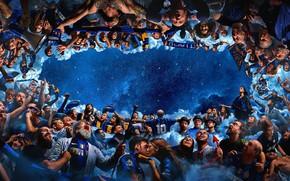 Wallpaper wallpaper, sport, football, fans, Inter Milan