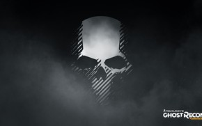 Picture sake, logo, tom clancy's ghost recon
