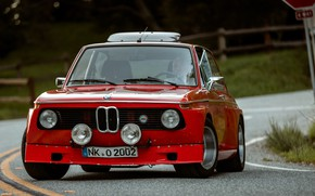 Picture BMW, 2002, Touring