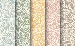 Picture pattern, texture, texture, color