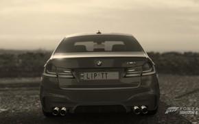 Picture BMW, Car, 5, Forza Horizon 4