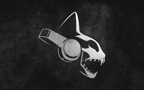 Wallpaper Art, Music, Cover, Monstercat, Uncaged, Vol.5