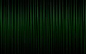 Picture line, strip, texture, green, dark green background