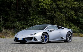 Picture Lamborghini, Evo, UK-spec, Huracan, 2019, Huracan Evo