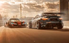 Picture Auto, Subaru, Machine, Machine, Toyota, Art, Subaru BRZ, Toyota FT-1, Game Art, Gran Turismo Sport, …