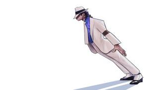 Picture Minimalism, Figure, Background, Michael Jackson, Art, Art, Michael Jackson, Minimalism, Characters, Digital 2D, Comic Art, …