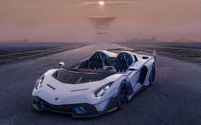 Picture Lamborghini, supercar, Lamborghini SC20