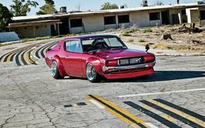 Picture Nissan, Skyline, Widebody, 2000 GT-X